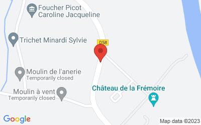 La Fremoire, 44120 Vertou, France