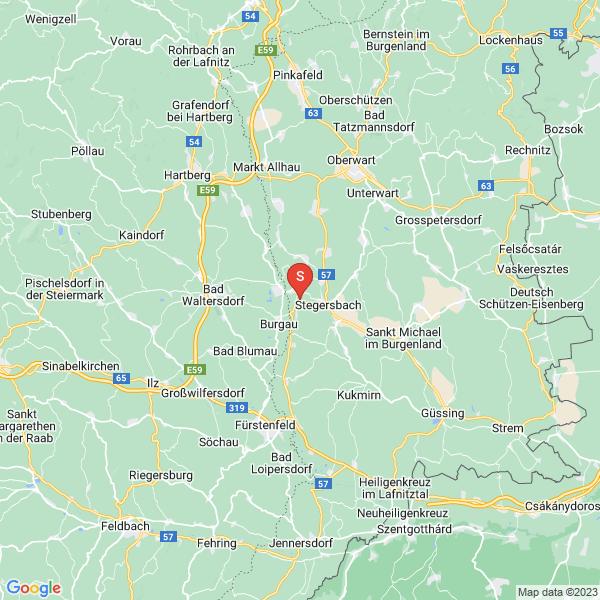 Reiter´s Golfschaukel Stegersbach Lafnitztal