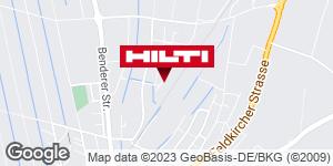 Hilti Store Chur