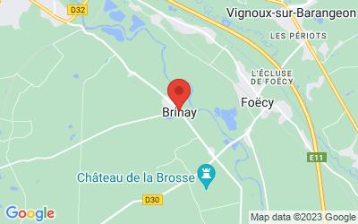 18120 Brinay