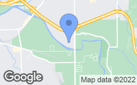 Map of Sumner, WA