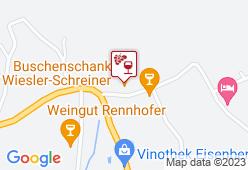 Wiesler Schreiner - Karte