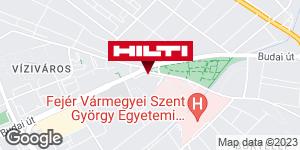 Hilti Center Györ