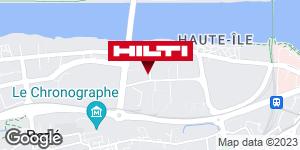 Hilti Store - Rennes