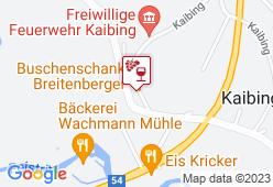 Buschenschank Karl Breitenberger - Karte