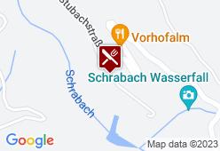 Tagesrestaurant Bergblick - Karte
