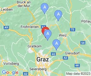 Karte für Schöckel/Schöckl