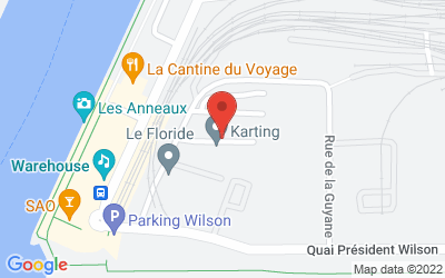 8 Rue de Saint-Domingue, 44200 Nantes