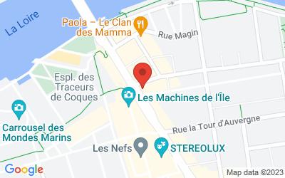 1 Mail du Front Populaire, 44200 Nantes, France