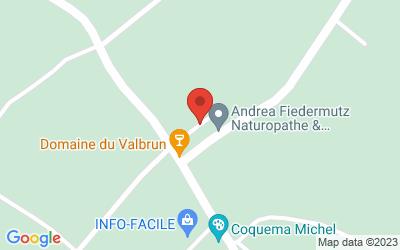 Chemin des Hauts de Valbrun, 49730 Parnay, France