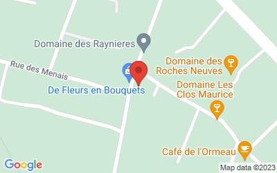 49400 Varrains, France