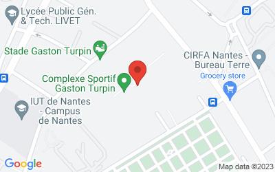 44000 Nantes, France