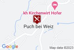 Wirtshaus Meißl - Karte