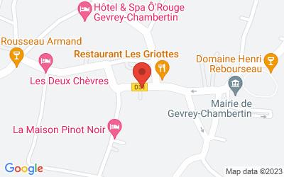 21220 Gevrey-Chambertin, France