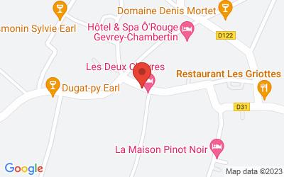 12 Rue de l'Église, 21220 Gevrey-Chambertin, France