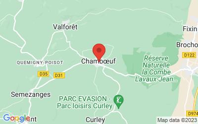 2 Rue de la Grande Fontaine, 21220 Chambœuf, France