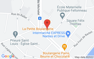 1 rue Sylvain Paris, 44000 Nantes, France