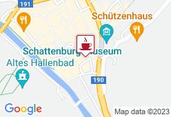 Ilgusto Kunstgenuss - Karte