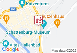 Bar-Café Adi - Karte