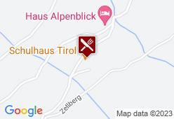 Schulhaus - Karte