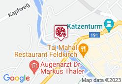 Pizzeria Rossano - Karte