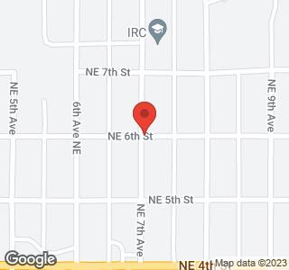 615 NE 7th Avenue