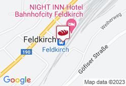 Bäckerei Mangold - Karte