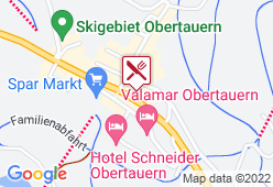 Steinbock - Karte