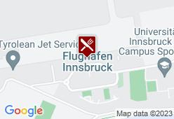 Fly INN - Eurest - Karte