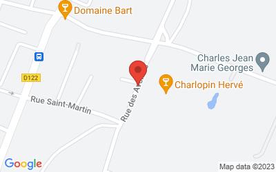 1 rue ds Avoines, 21160 Marsannay-la-Côte