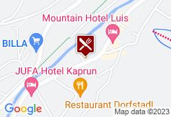 Dorfkrug - Karte