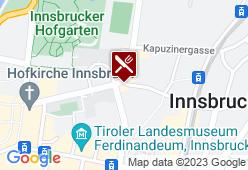 Schwarzer Adler - Karte