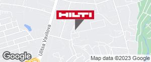 Зона самовывоза на складе Hilti в г. Ростов-на-Дону
