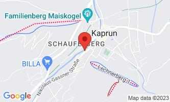 Google Map of 47.270638301283, 12.756410223279