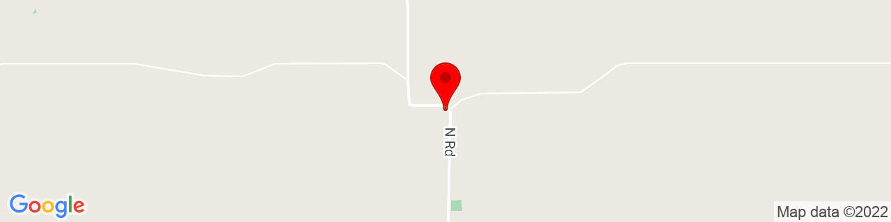 Google Map of 47.27083, -107.33398