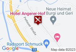 Angerer Hof - Karte