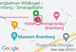 Fliegerbichl - Karte