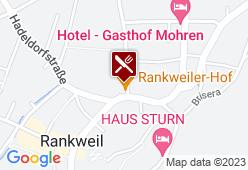 Rankweilerhof - Karte