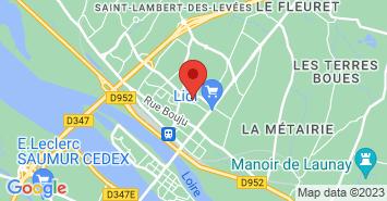 Médor & Compagnie Saumur