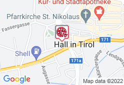 Chili's Kebap & Pizzeria Hall in Tirol - Karte