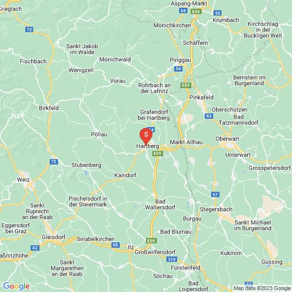 """Gasthof-Restaurant """"Zum Brauhaus"""""""