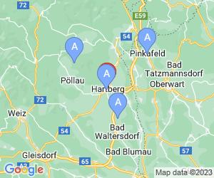 """Karte für Gasthof-Restaurant """"Zum Brauhaus"""""""