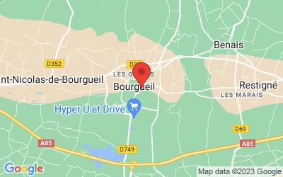 6, Avenue Le Jouteux, 37140 BOURGUEIL