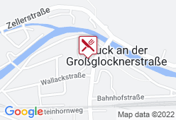 Zacherlbräu - Karte