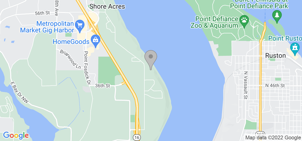 4009 13th Ave NW, Gig Harbor, WA 98335, USA