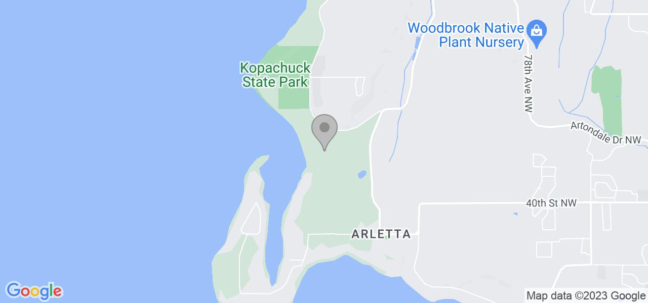Coleman Camp Rd NW, Gig Harbor, WA 98335, US
