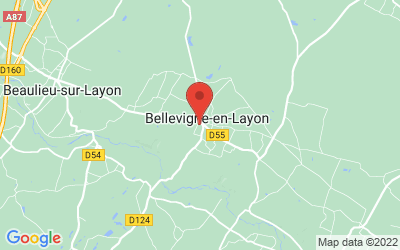 Bellevigne-en-Layon, France