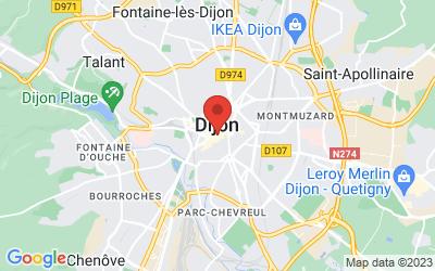 16 Rue Jules Mercier, 21000 Dijon, France