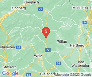 Karte für Sommerrodelbahn Koglhof