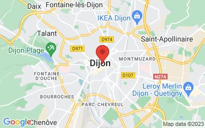 1 Rue Musette, 21000 Dijon, France